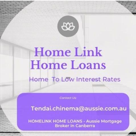 Home Loans ad, tendai.chinema@aussie.com.au